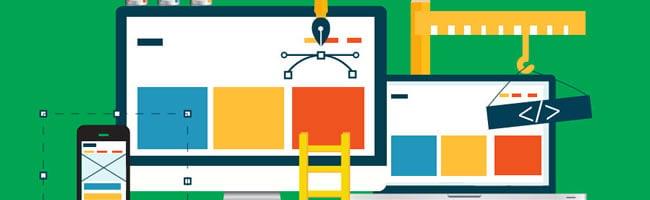 Web Design formtion Udemy