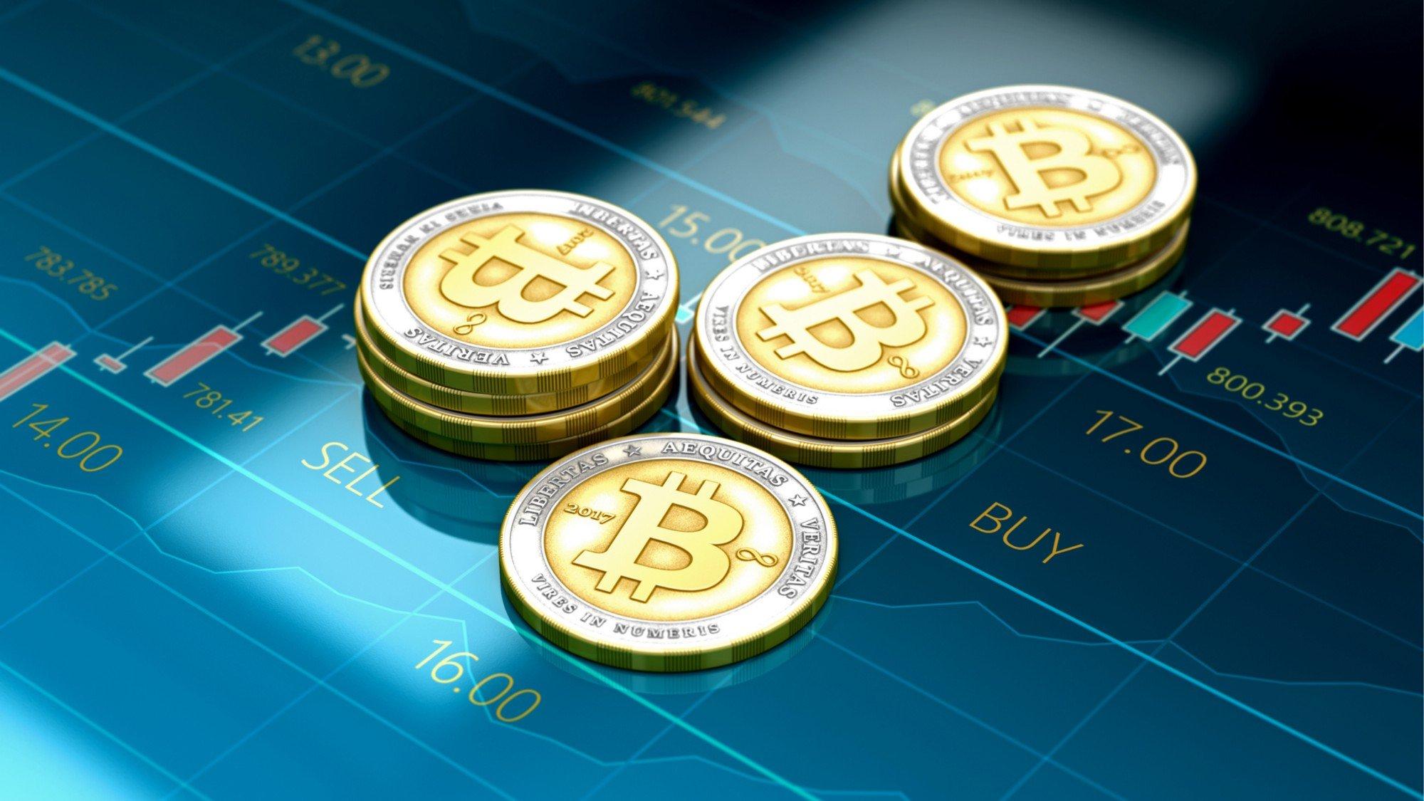 Cryptomonnaies – Le vocabulaire à connaitre