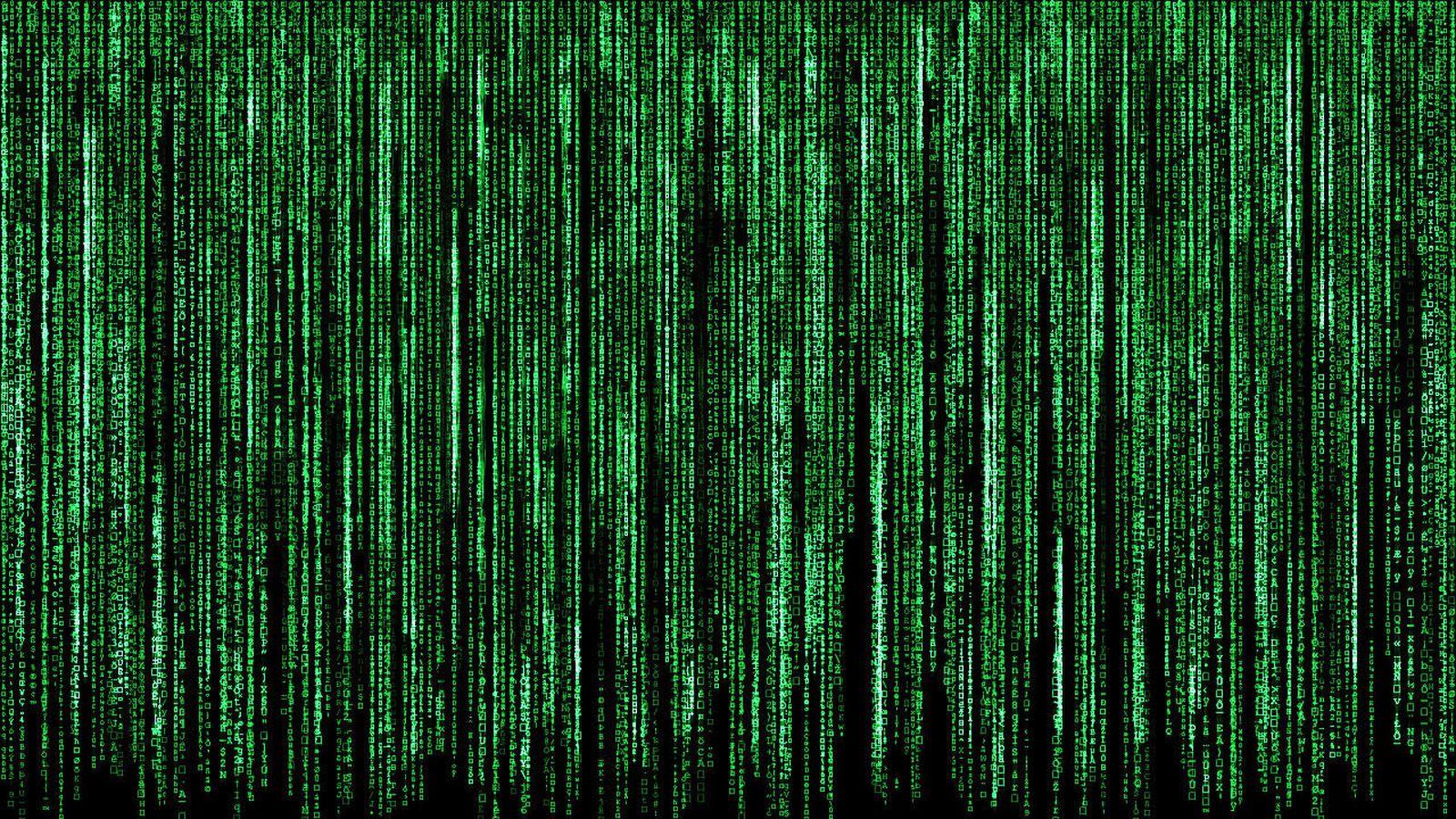 La recette secrète de Matrix