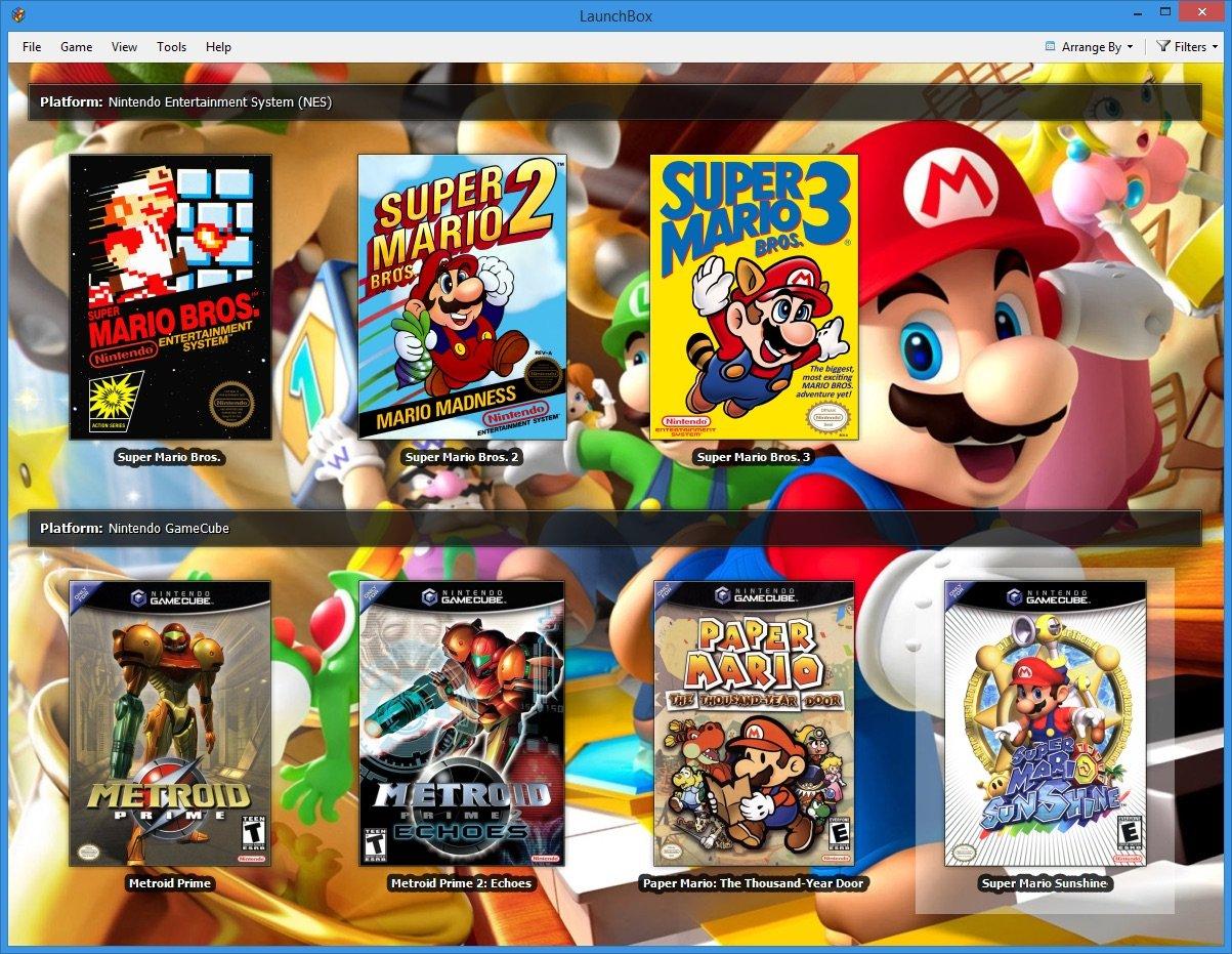 Comment organiser sa collection de jeux vidéos sur PC ?