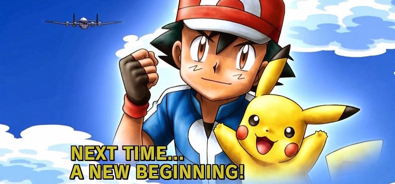 Le jour où je suis devenu Pokemon Master