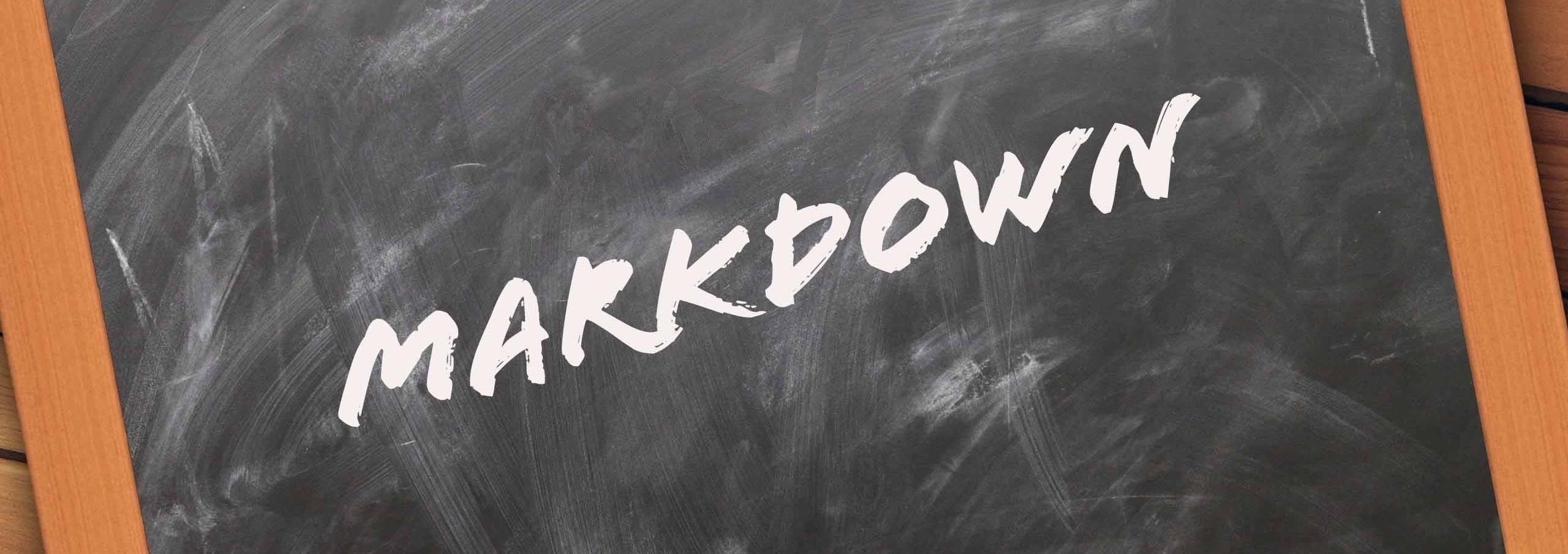 Copiez du contenu web au format markdown