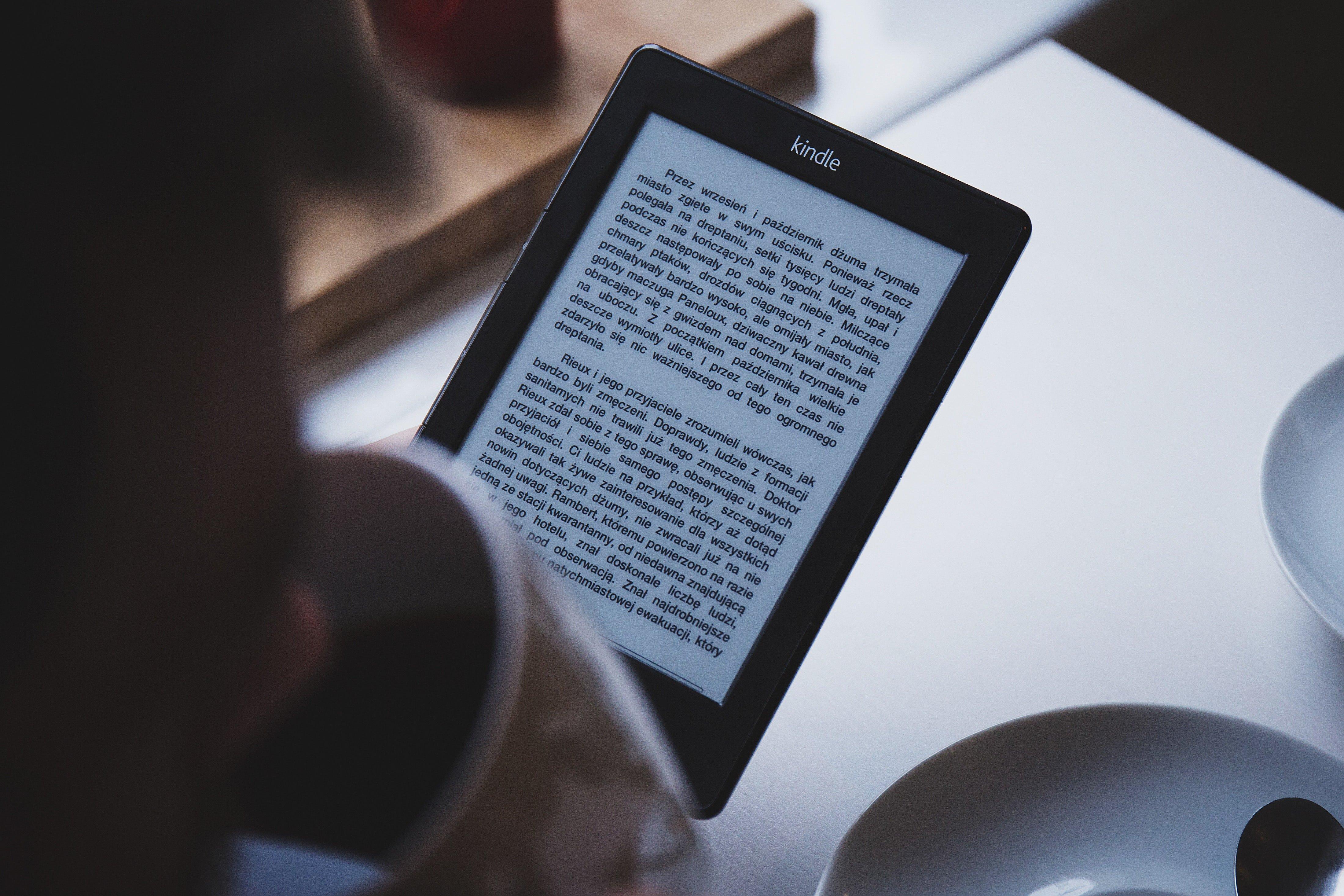 Comment Deproteger Un Livre Kindle Pour Le Preter Le Lire