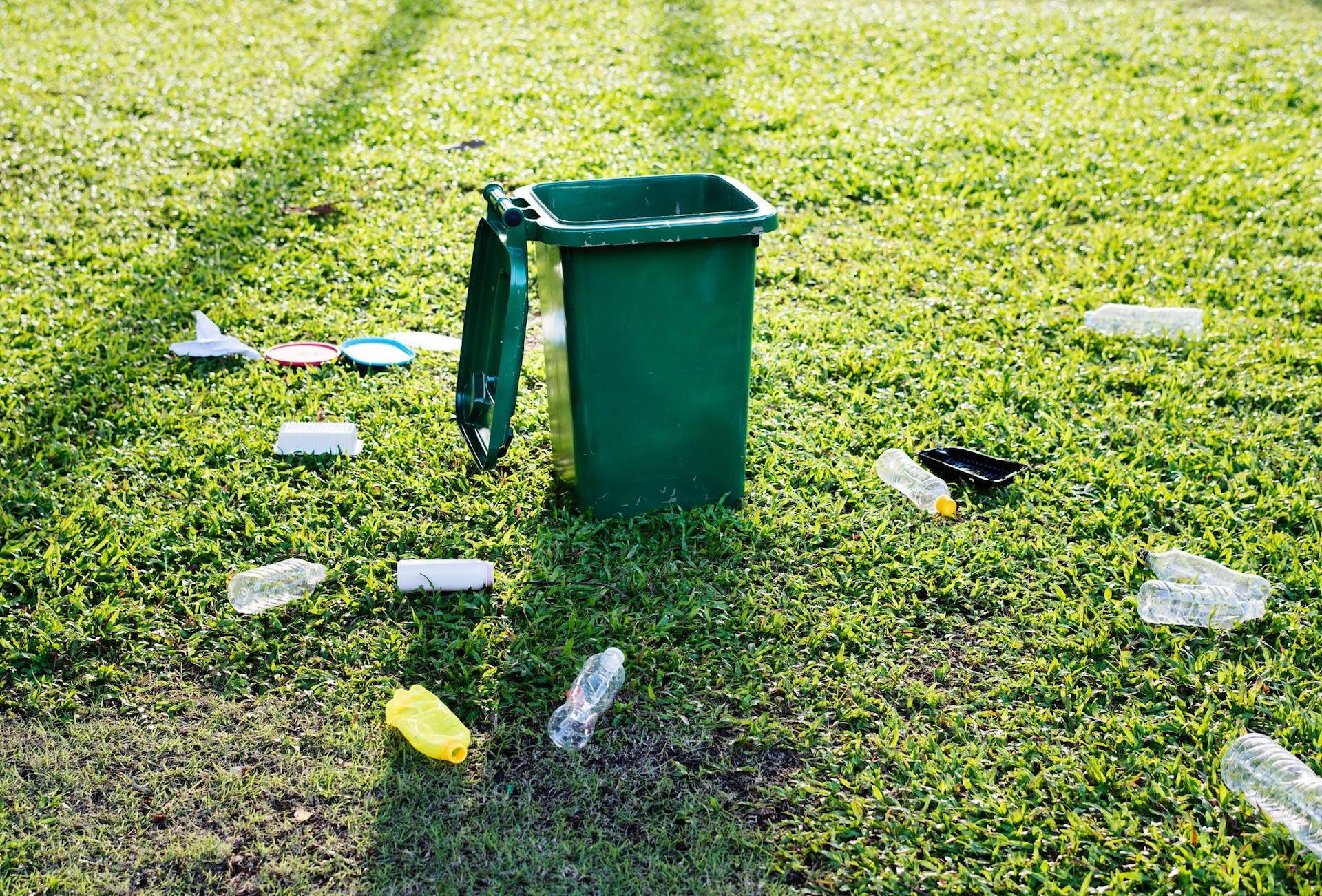 Vous triez mal vos déchets. Heureusement, il y a une app pour vous aider !