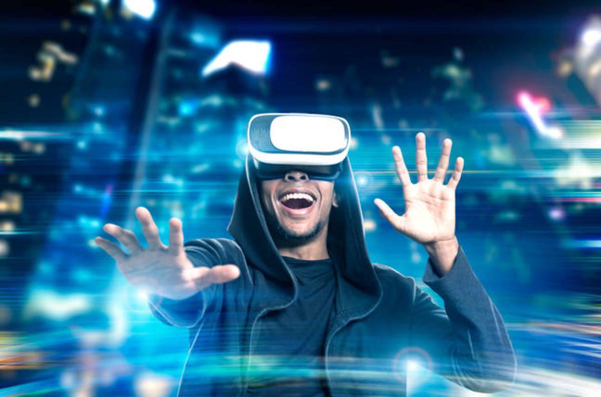 Webosaures – Réalité Virtuelle