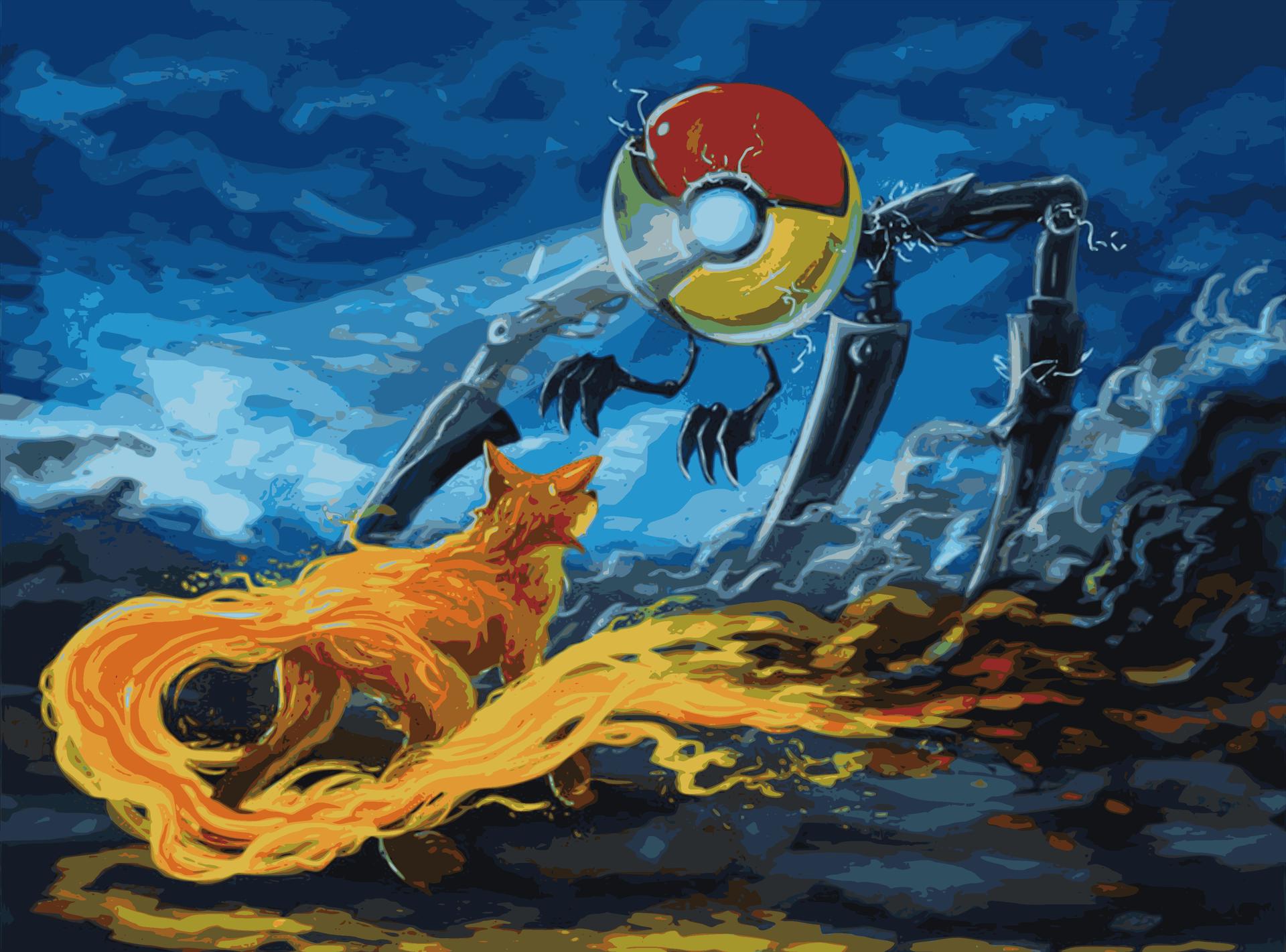 webosaures  u2013 la guerre des navigateurs  u2013 korben