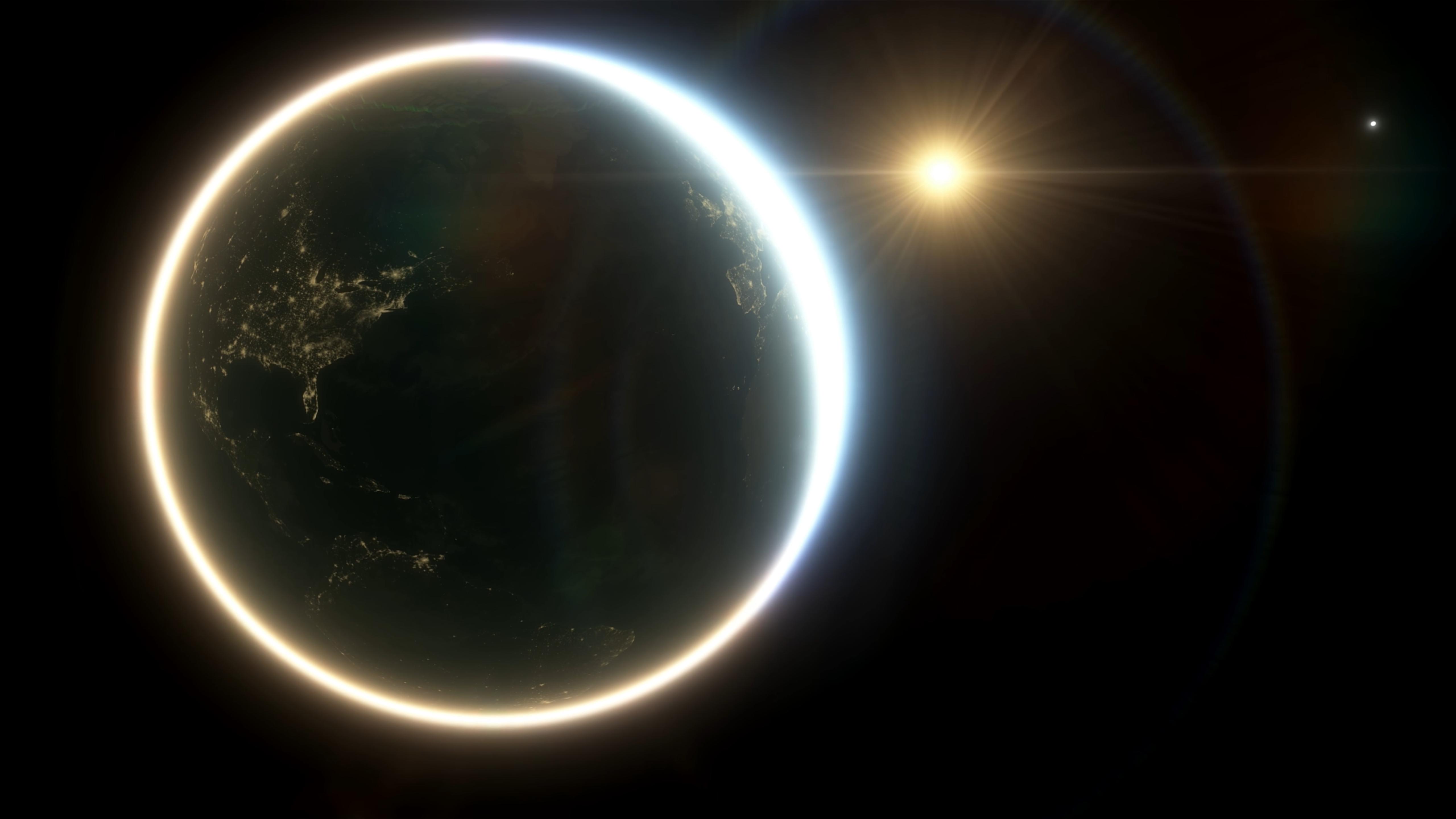 Un simulateur spatial pour modifier et explorer l'Univers