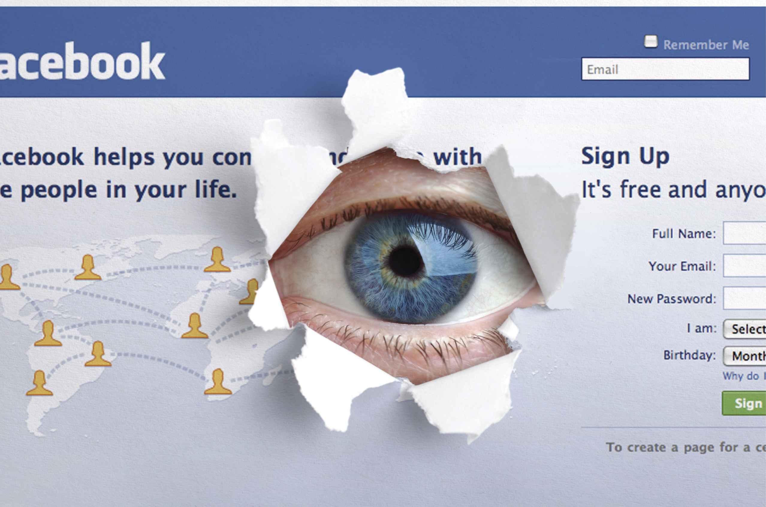 Le Trésor Public va devenir votre meilleur ami Facebook