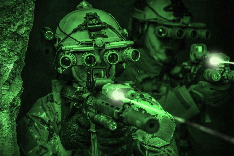 Comment fabriquer des lunettes vision nocturne ?