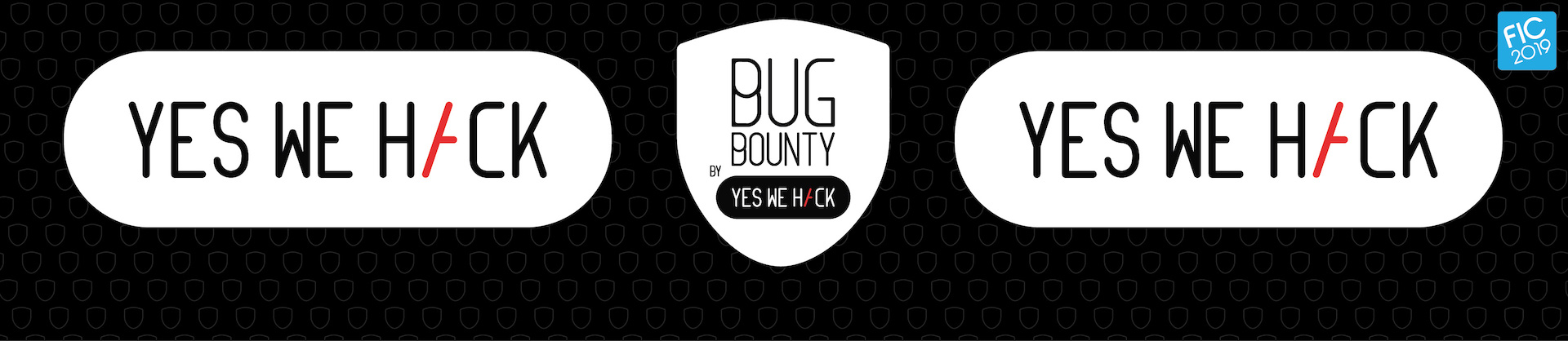 Événement Bug Bounty – Rendez-vous au FIC (Lille) la semaine prochaine !