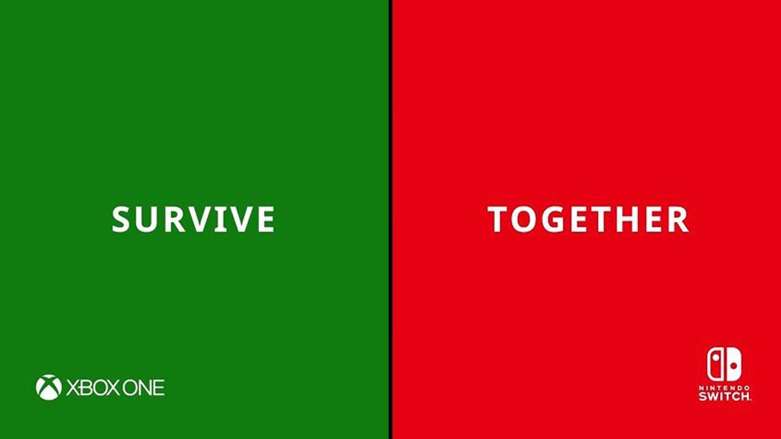 Bientôt des jeux Xbox sur la Nintendo Switch ?