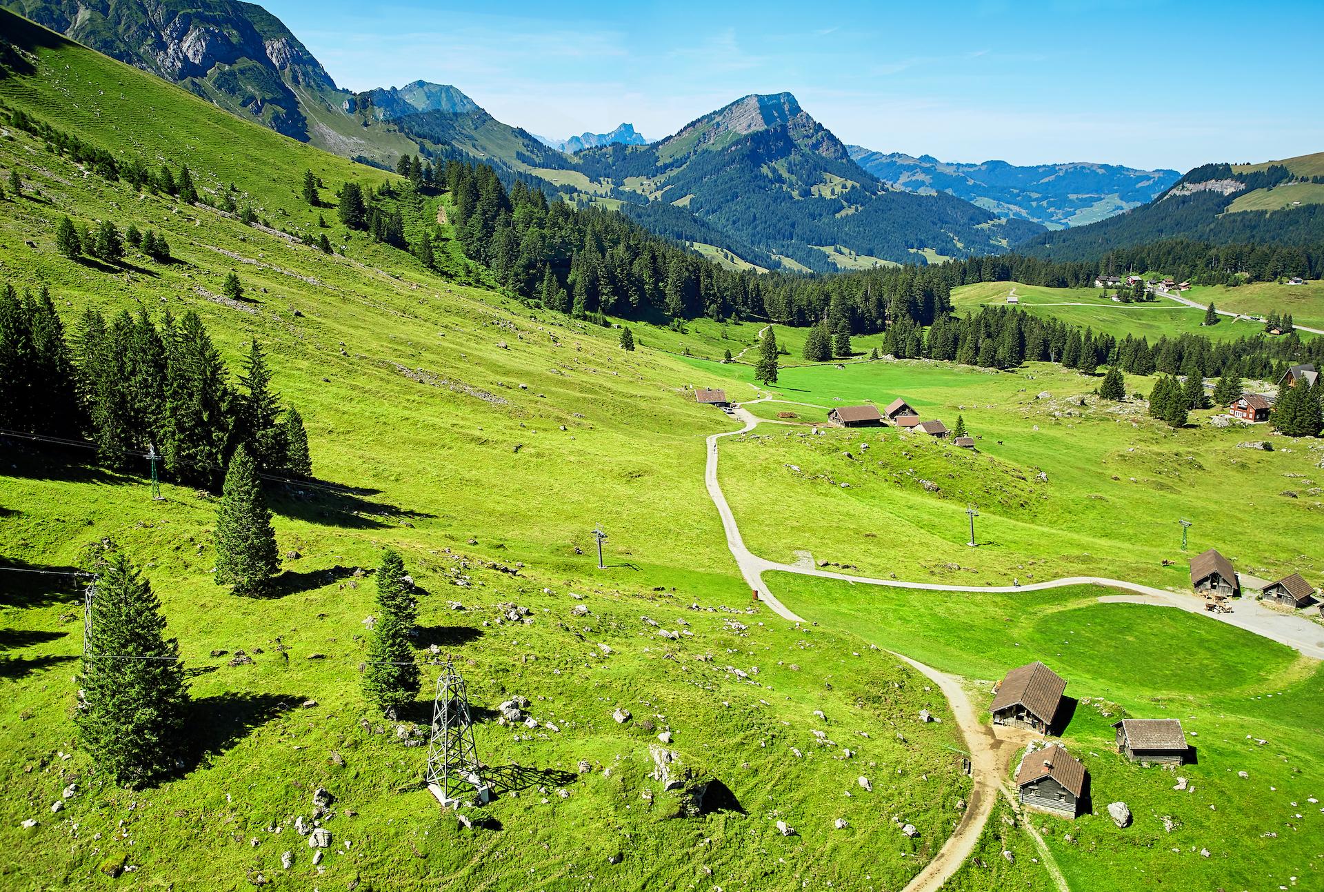 SwissTransfer 🇨🇭 Le remplaçant Suisse de WeTransfer