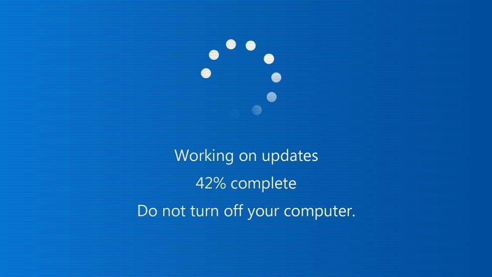 Comment faire les mises à jour de Windows lorsqu'on ne veut pas connecter son ordinateur à Internet ?