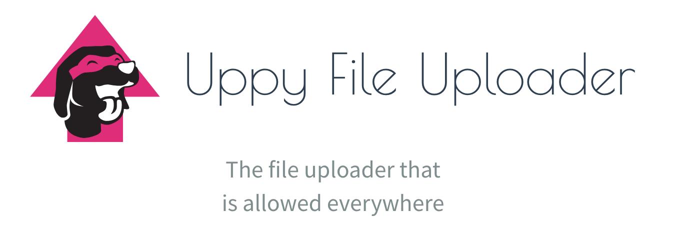 Uppy – Un module d'upload de fichiers à intégrer dans vos projets web