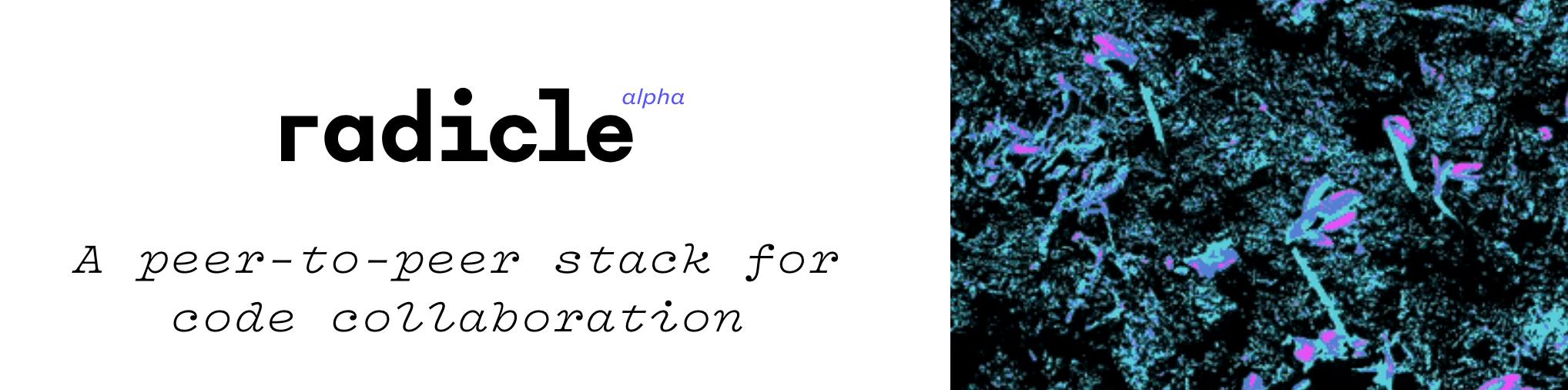 Radicle – Le Github décentralisé
