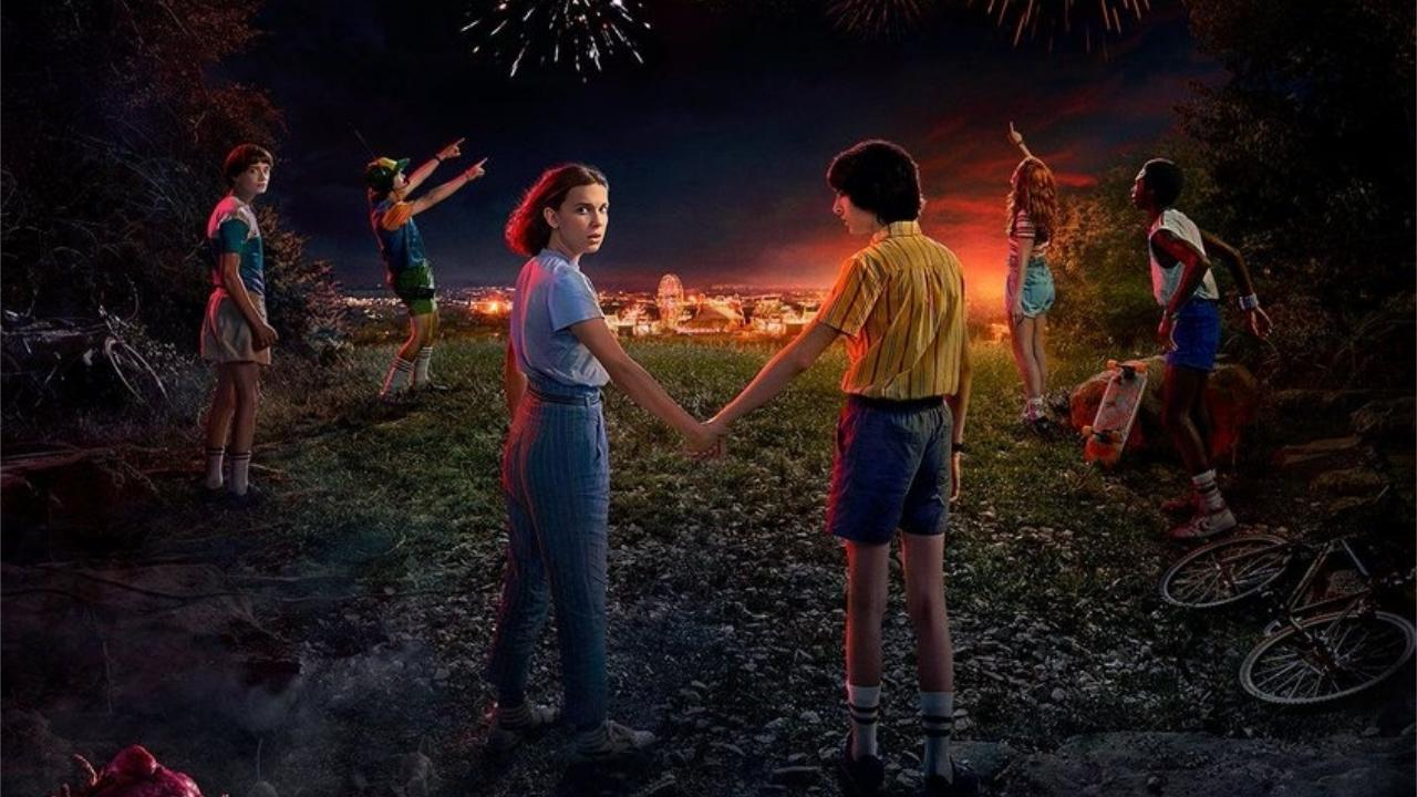 Stranger Things 3 – la bande-annonce