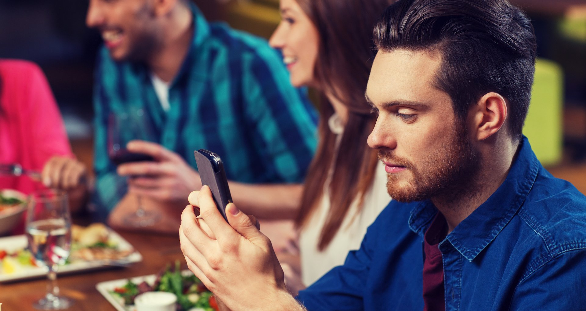 De nouvelles applications Android pour lutter contre votre addiction au smartphone