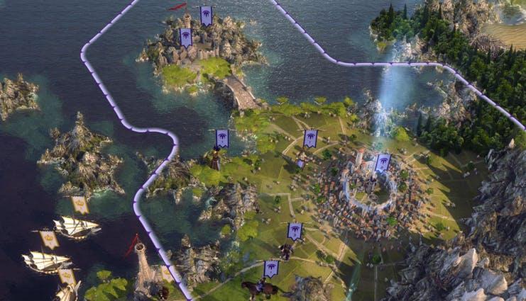 Téléchargez Age of Wonders III gratuitement
