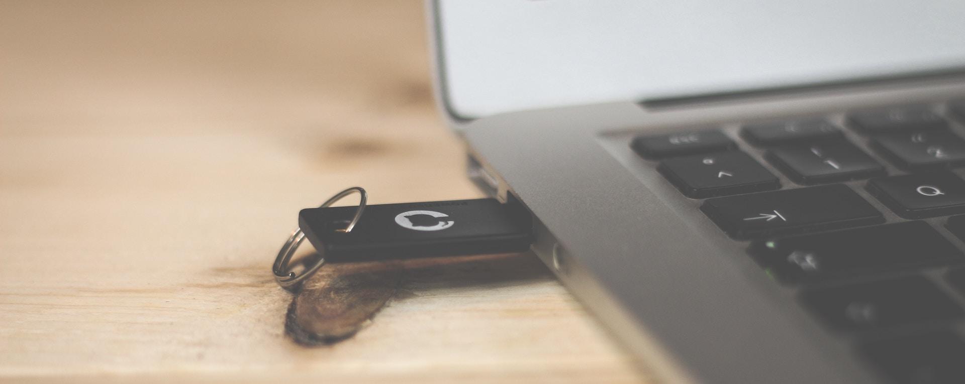 USBFlashCopy – Pour sauvegarder automatiquement le contenu des clés USB