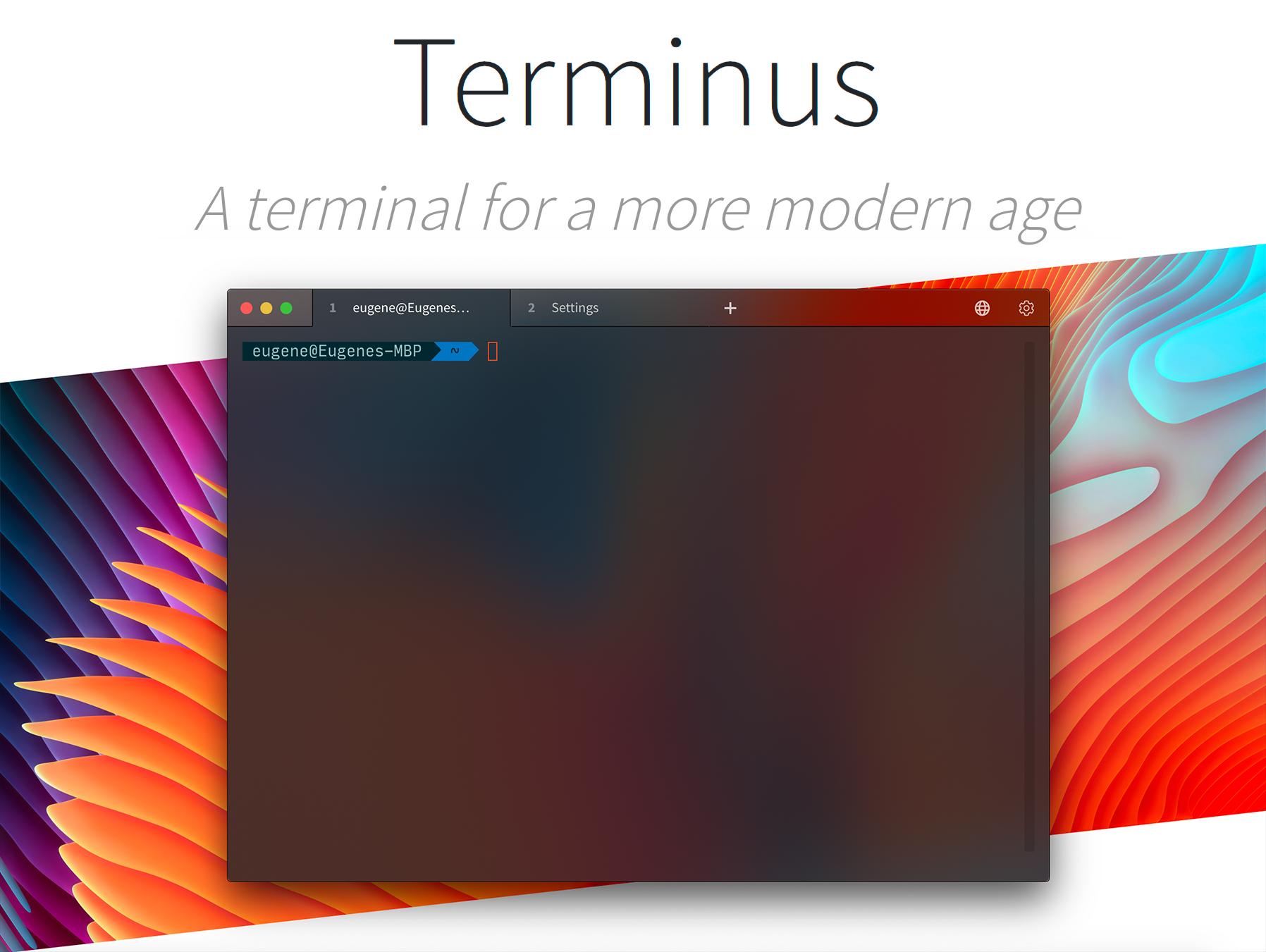 Terminus – Le Terminal où tout le monde descend