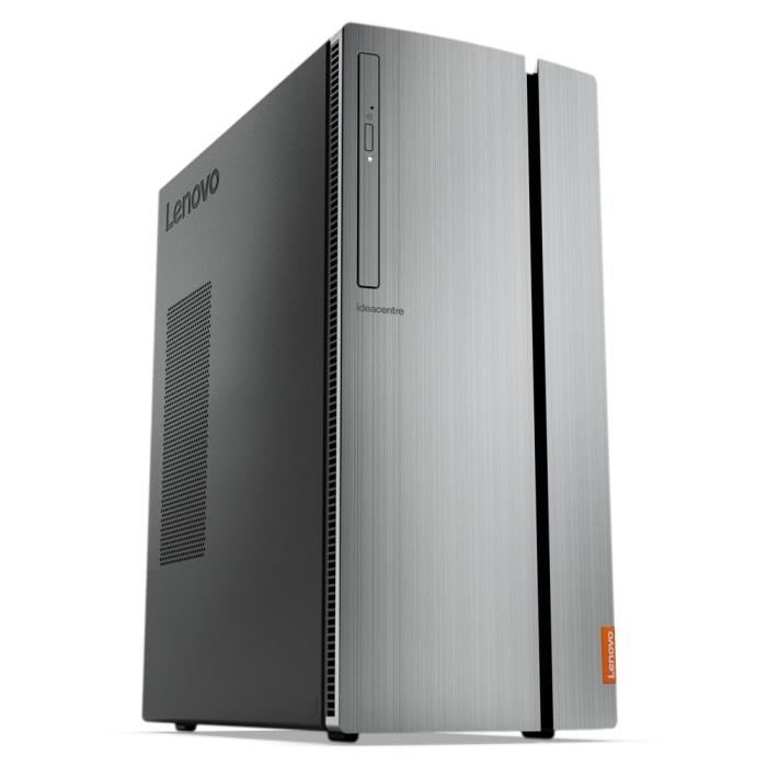 Tour Lenovo Ideacenter