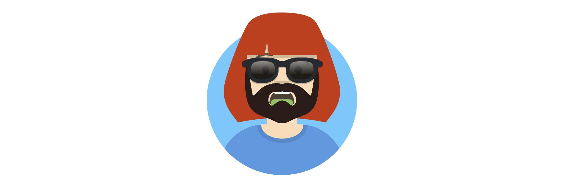 Un générateur pour créer un avatar au look sympa