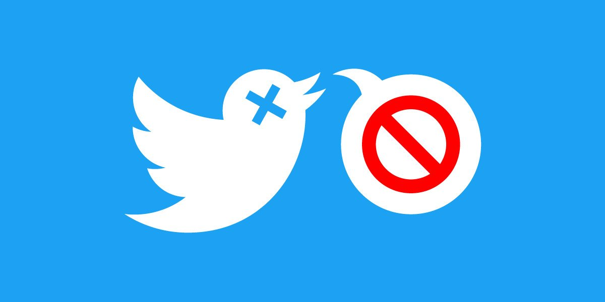 Block Together – Mutualiser la détection de trous du cul sur Twitter