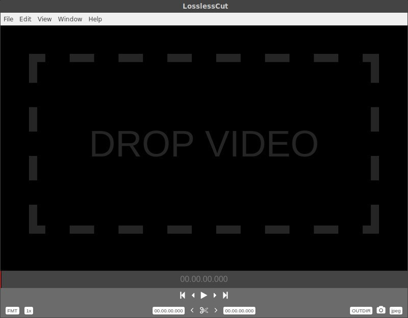 Économisez de l'espace en allégeant rapidement et sans perte vos fichiers vidéo et audio
