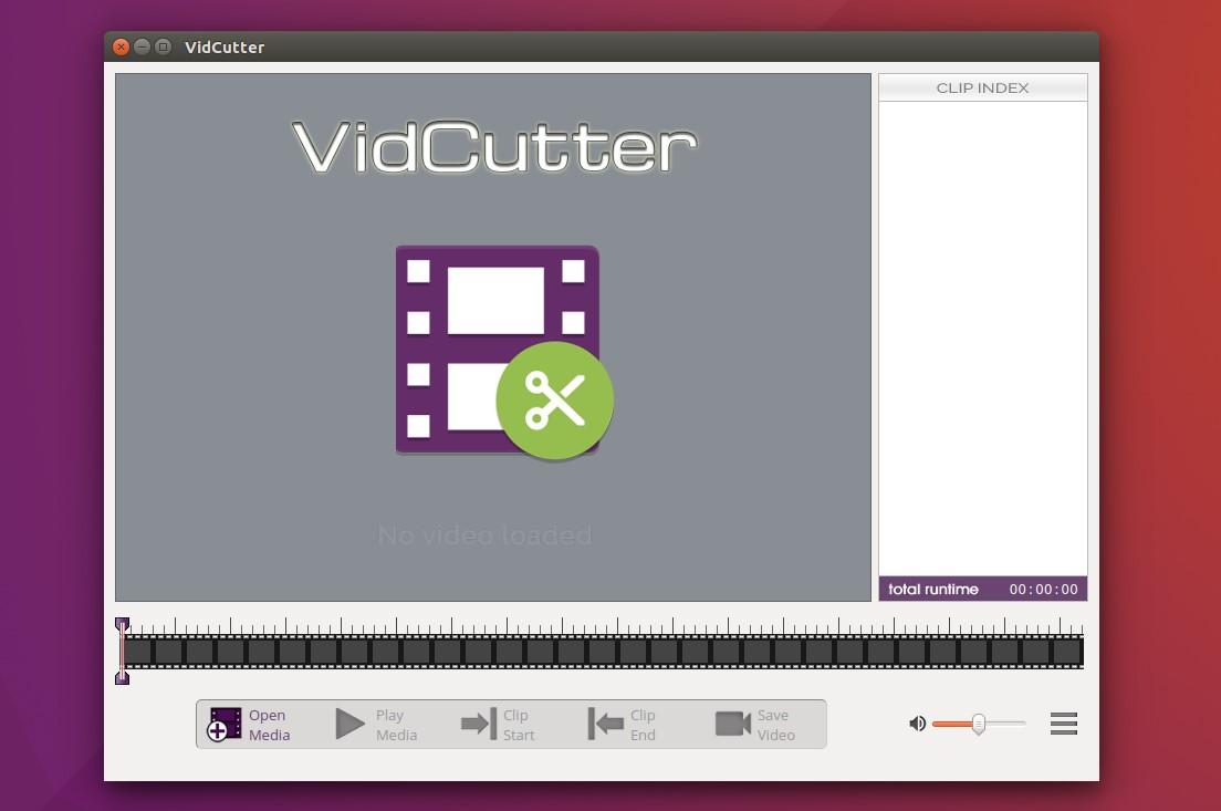 Découpez simplement vos vidéos avec VidCutter