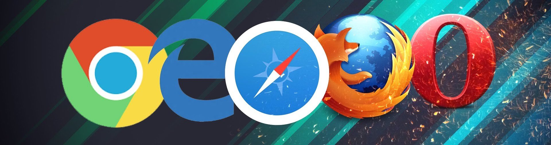 La guerre des browsers de 1996 à 2019