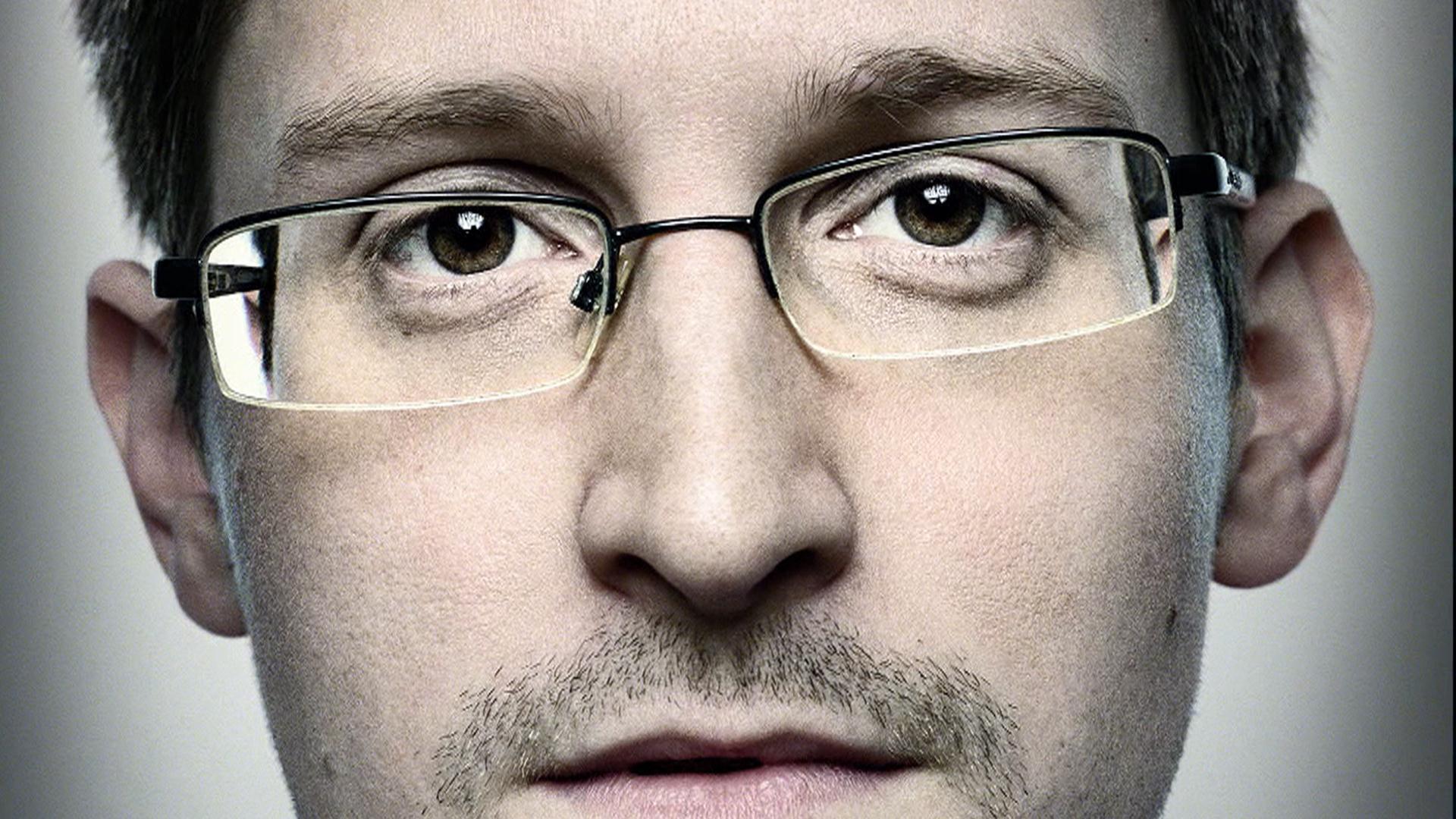 Nouvelle interview d'Edward Snowden #NSA #Surveillance