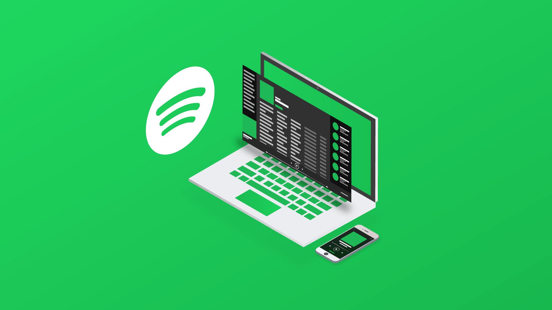 Ajouter des MP3 dans Spotify et les synchroniser sur votre smartphone