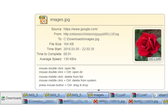 Download Manager S3