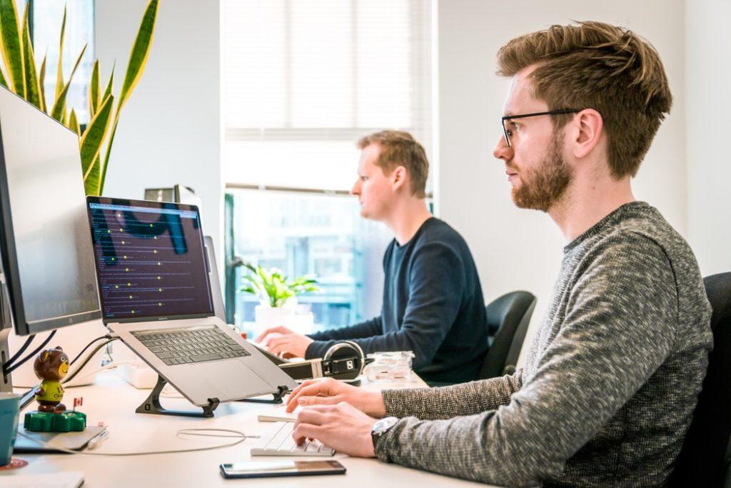 Ergonomie et bonne posture de travail