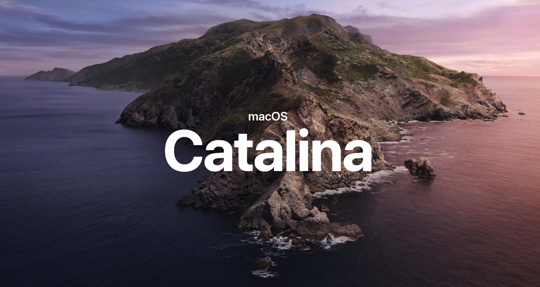 Go64 – Recenser les applications 32-bit sur macOS pour migrer sans douleur vers Catalina