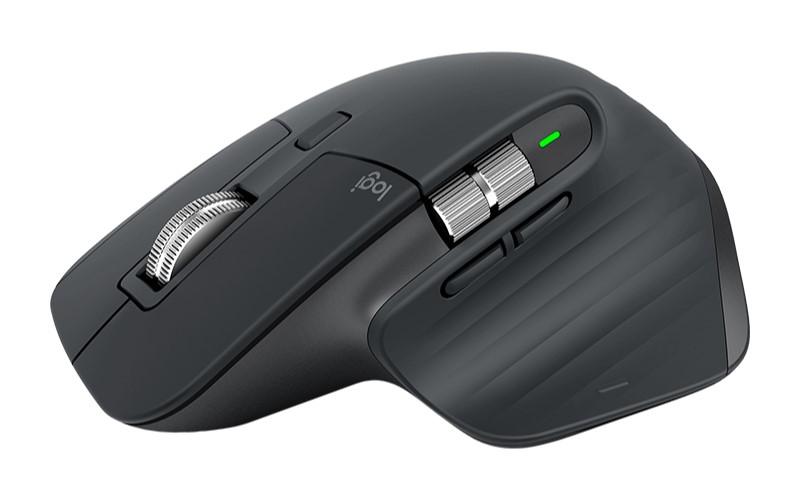La nouvelle souris Logitech MX Master 3