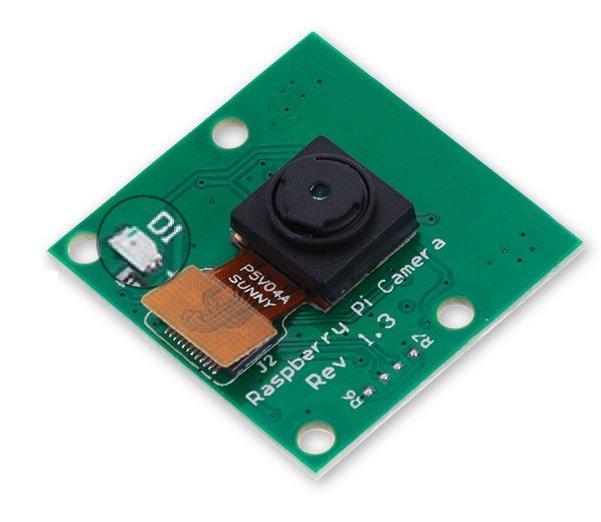 Comment désactiver la lumière diode de la caméra Raspberry Pi ?