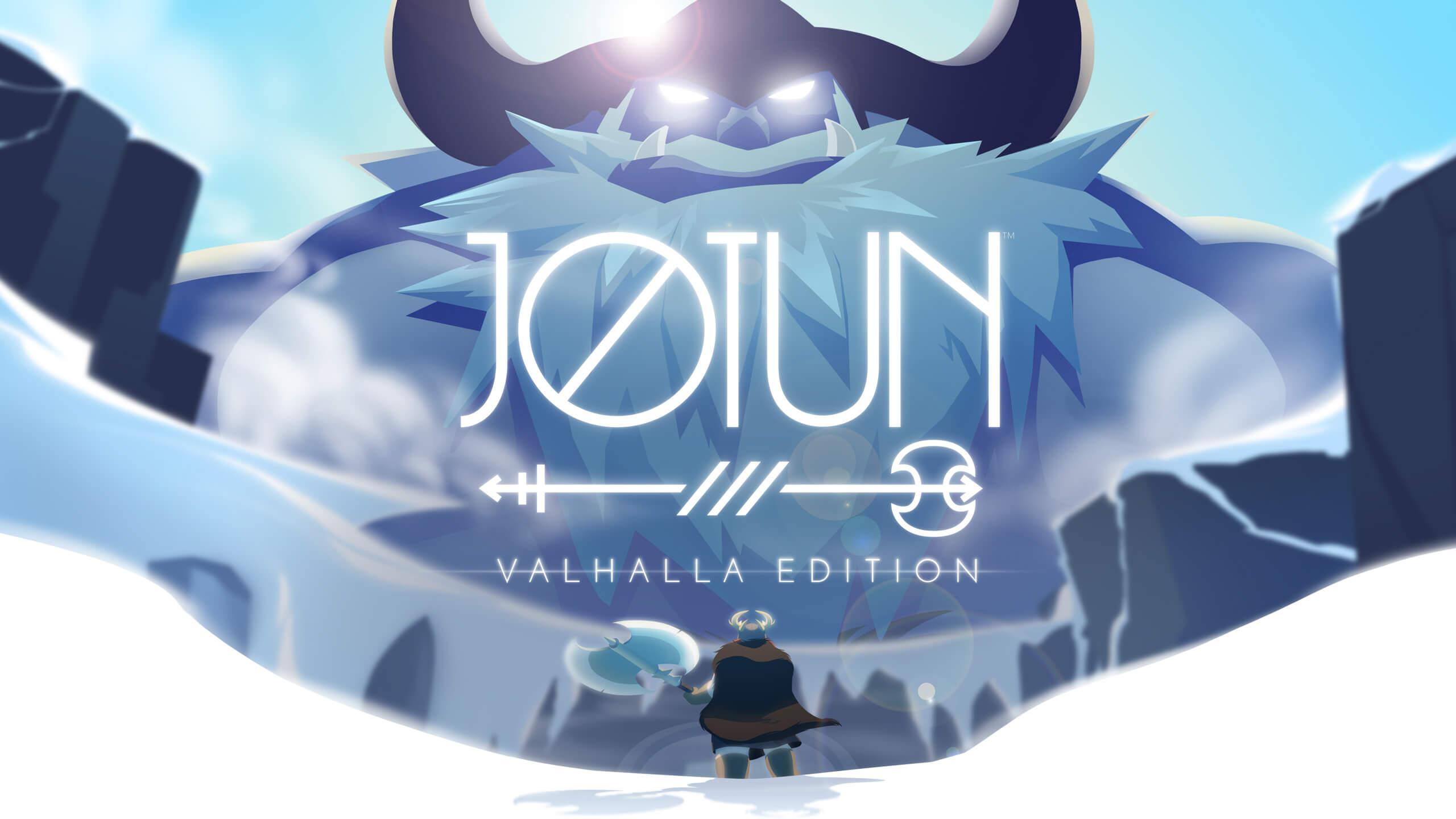 Jotun : Valhalla Edition – Le jeu gratuit de la semaine