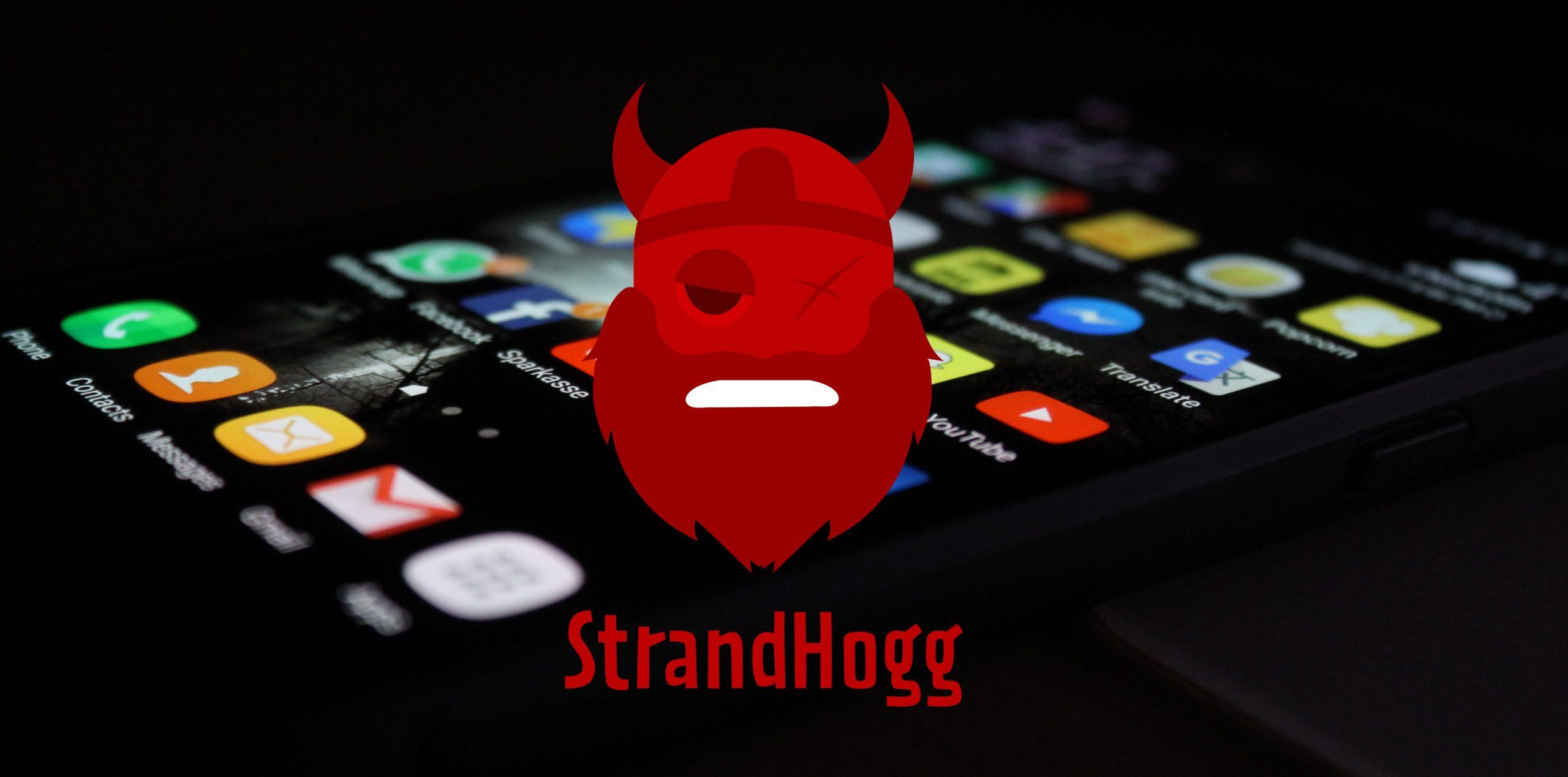 StrandHogg – Le malware qui passe à la hache votre Android