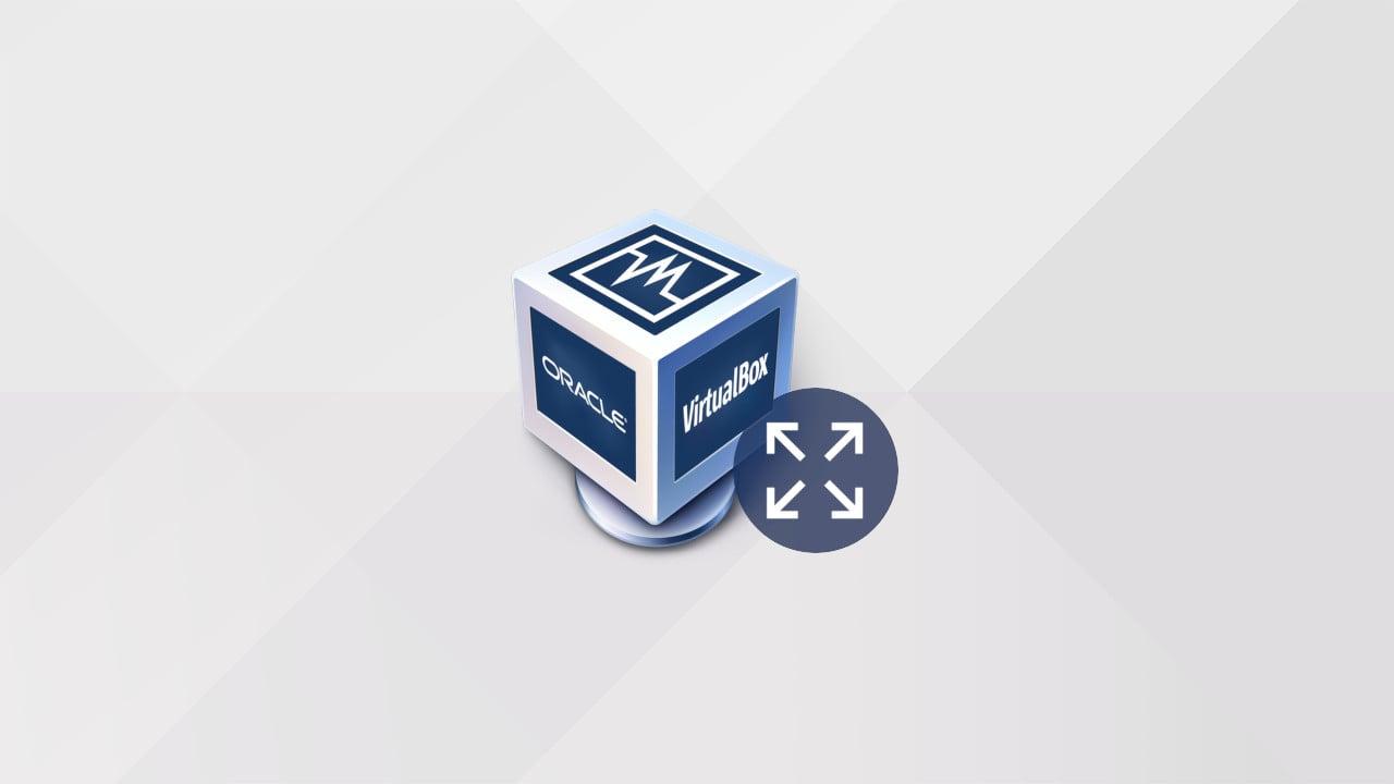 VirtualBox 6.1.0 est sorti et offre un nouveau mode d'accélération vidéo sous Linux et macOS