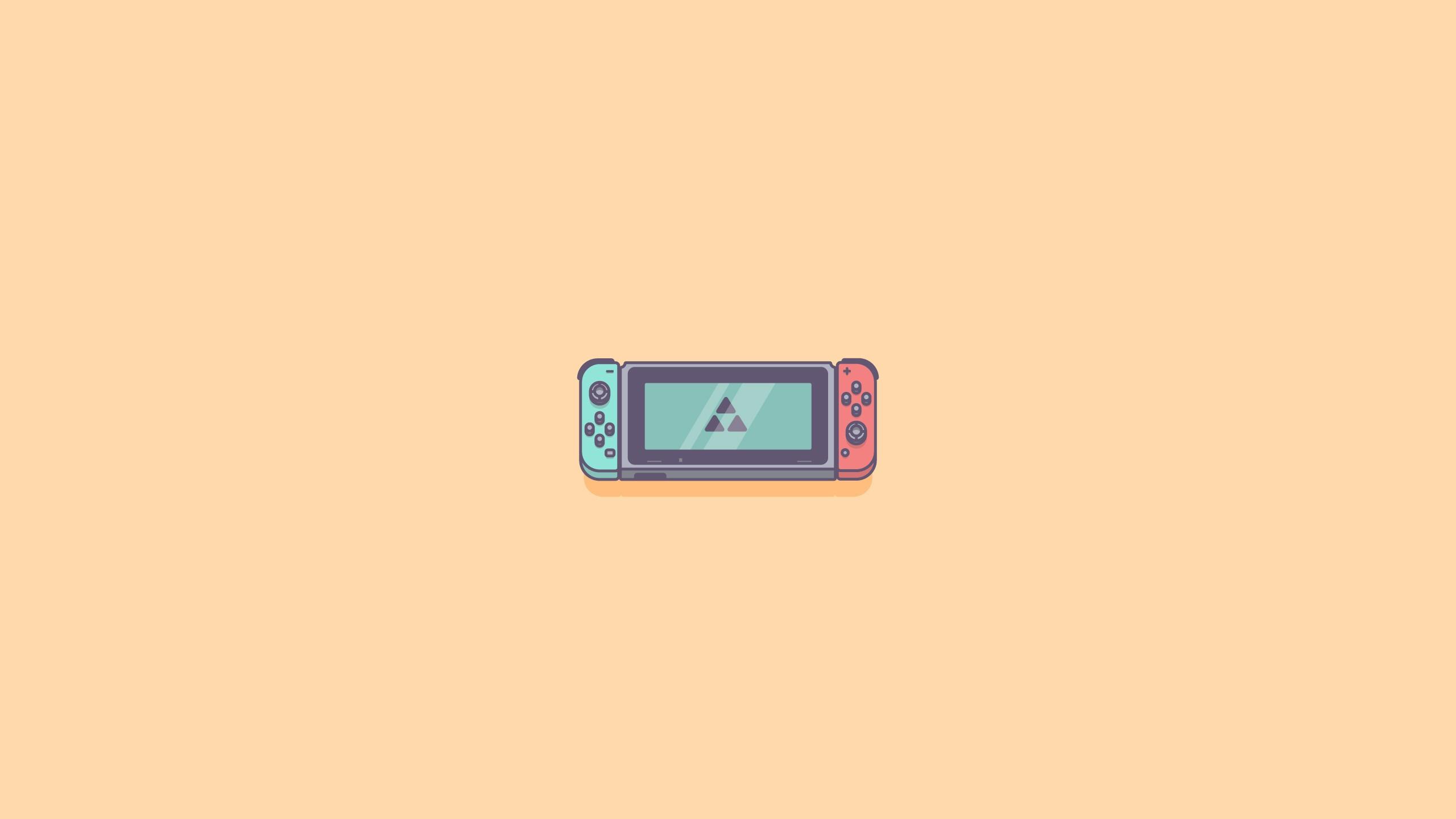 Le switch Nintendo