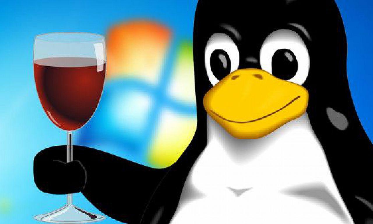 Wine 5.0 est sorti