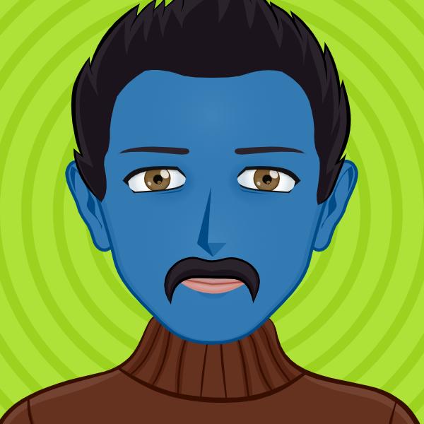 Avatar gratuit avec Cartoonify