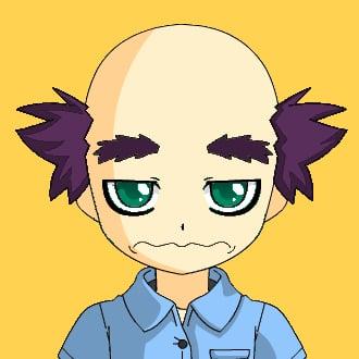 De mignons avatars Kawaii