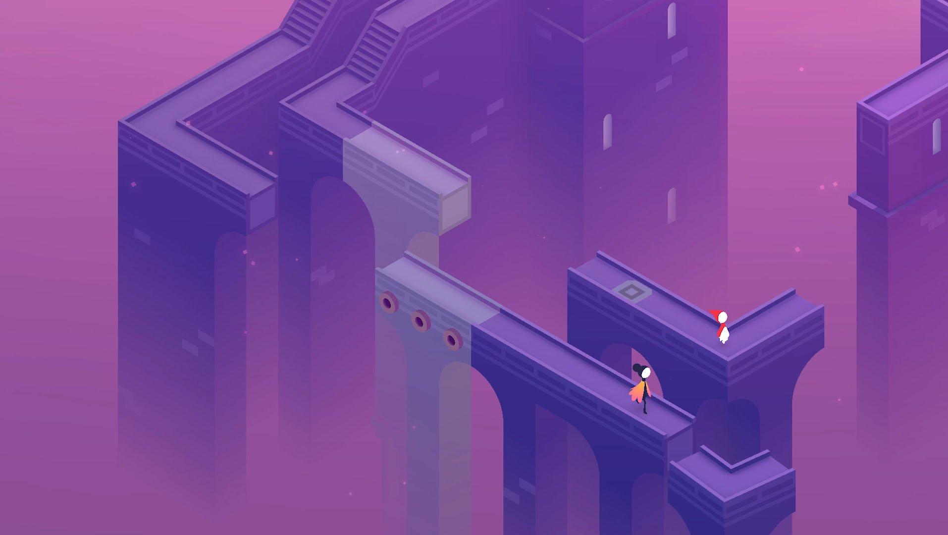 Monument Valley 2 en téléchargement gratuit sur Android et iOS