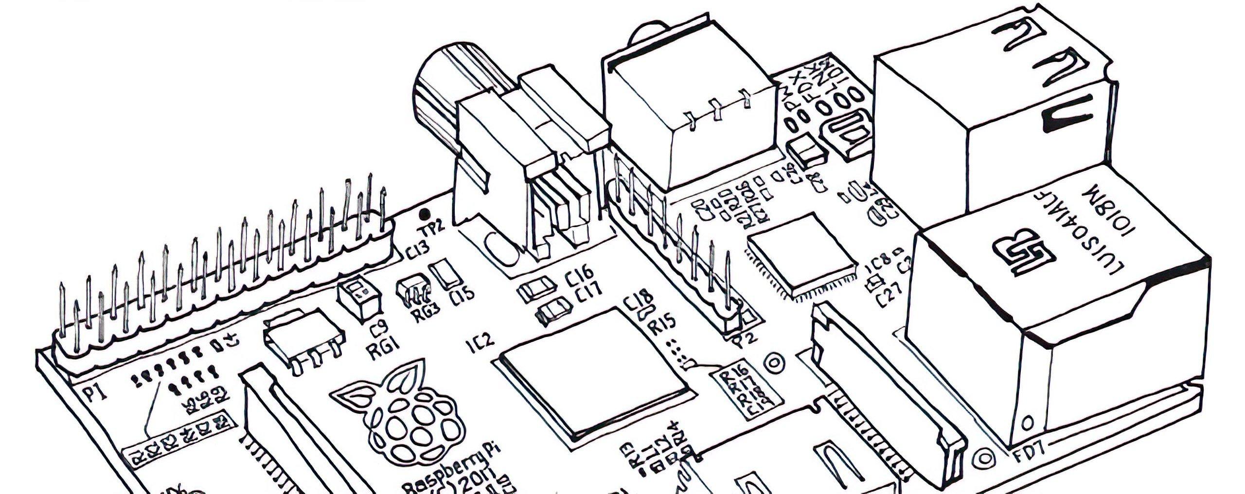 130 idées pour votre Raspberry Pi