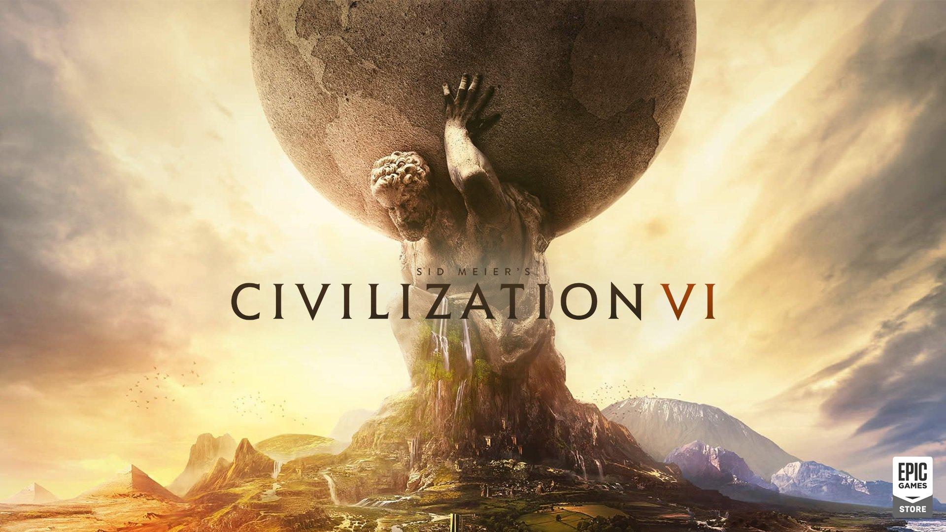 Télécharger Civilization VI gratuitement ! (vidéo) By Korben EYjX5zfXYAApgl_