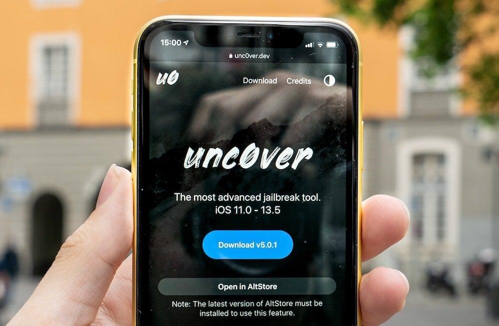 Comment jailbreaker son iPhone ?