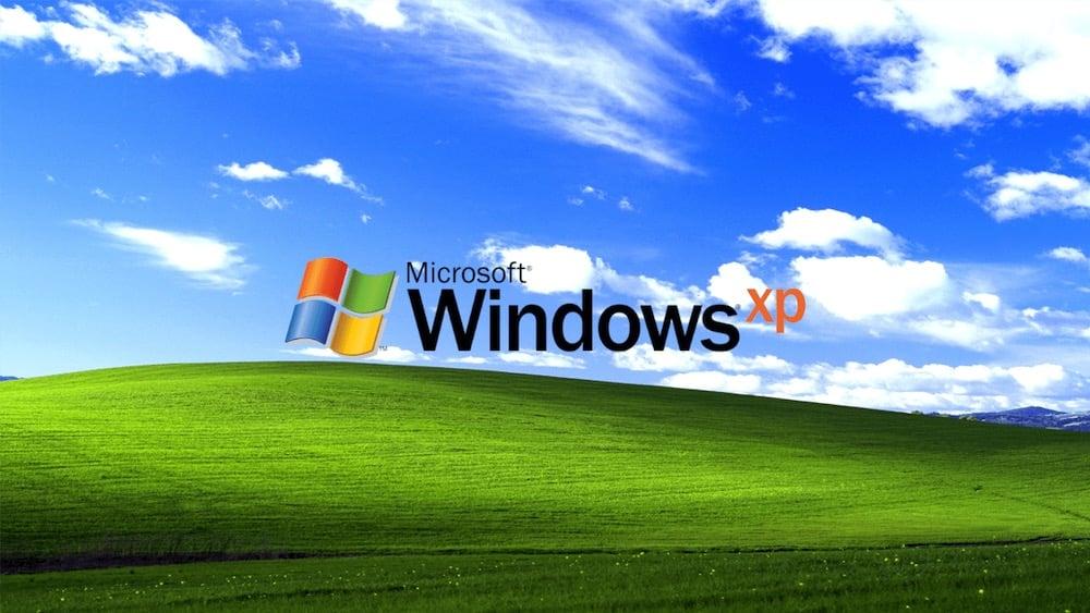 Windows XP – Dans la Sauce