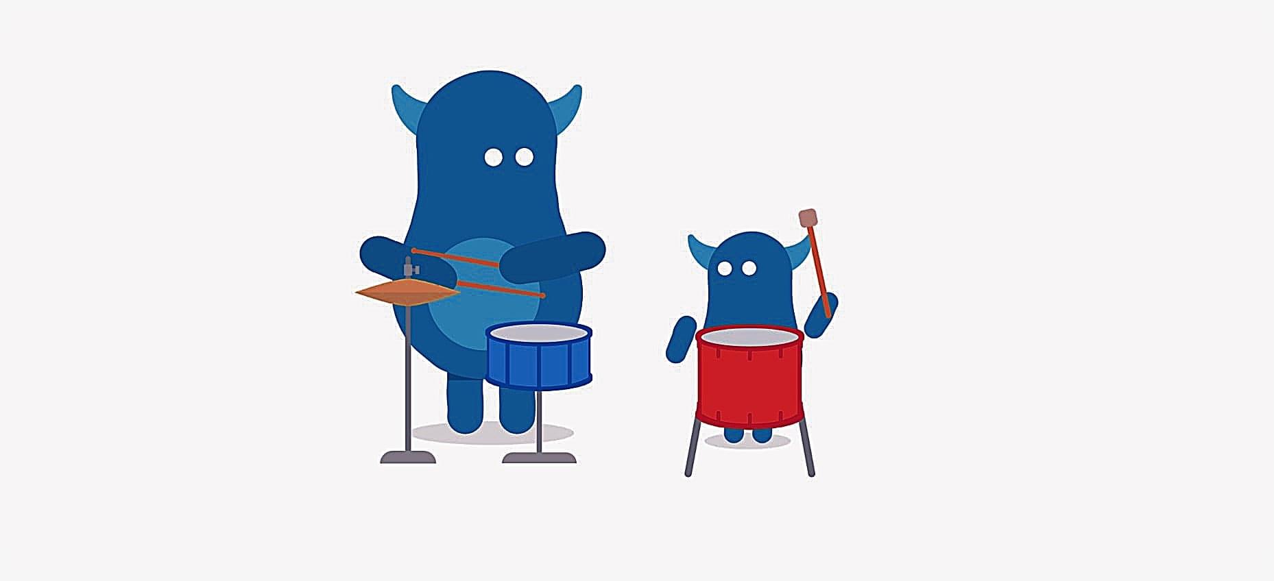 Expériences musicales pour petits et grands